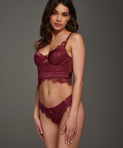Heather brasiliansk, Rød