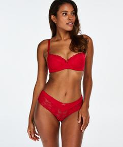 Maya brasiliansk, Rød