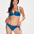 Sunset Dream Rio bikiniunderdel, Blå