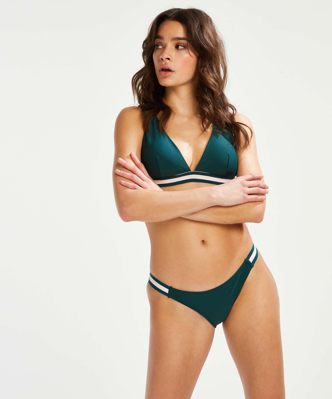Pinewood Rio bikinitruse, Grønn, main