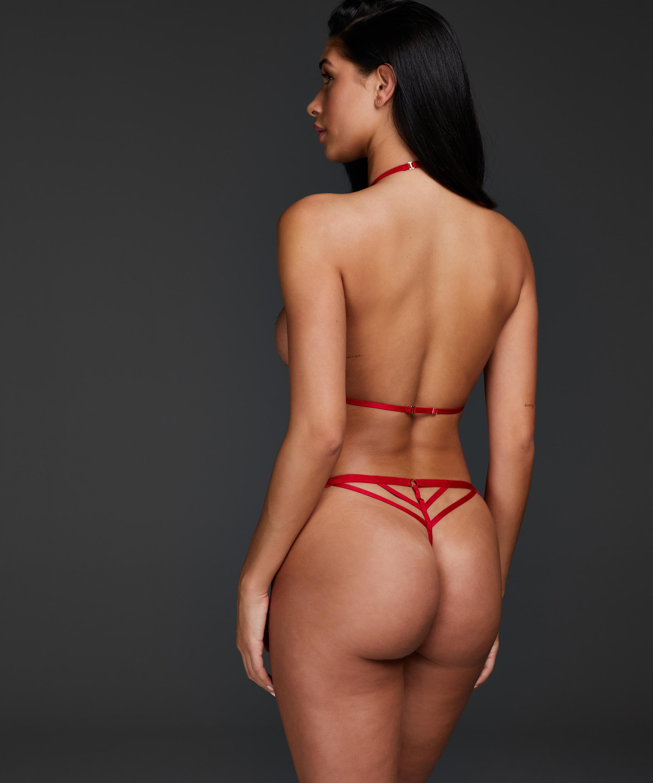 Salem body, Rød, main