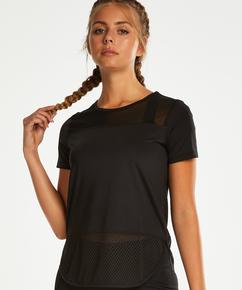 HKMX Performance t-skjorte, Svart