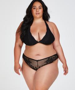 Bianca brasiliansk, Svart