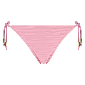Deserts Springs tanga bikiniunderdel, Rosa
