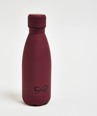 Termosflaske, Rød