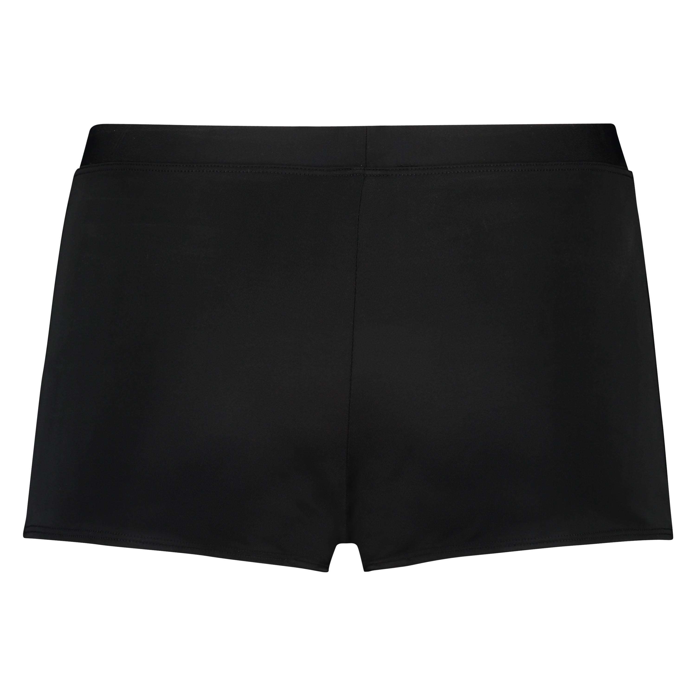 Basic bikinibokser, Svart, main