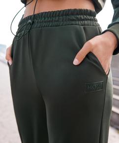 HKMX joggebukser , Grønn