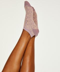 2 Pairs Of Socks, Oransje