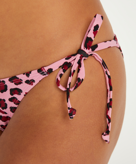 Mirage Rio bikinitruse, Rosa