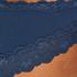Brasiliansk bomull, Blå