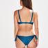 Sunset Dream brasiliansk bikininederdel, Blå