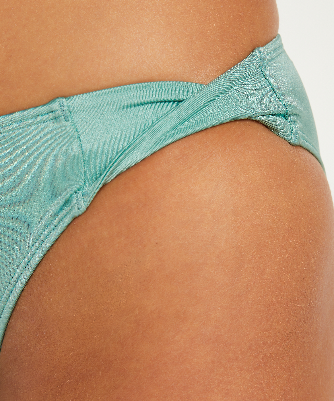 SoCal rio bikinitruser, Grønn, main
