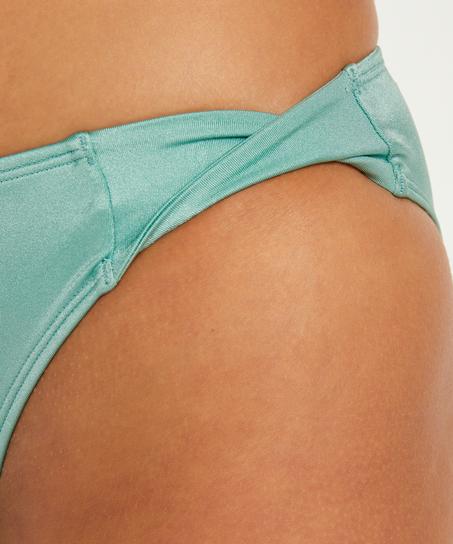 SoCal rio bikinitruser, Grønn