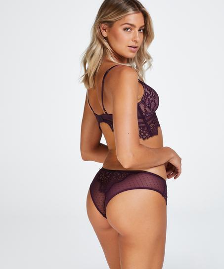 Marilee brasiliansk, Lilla