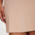Glattende underkjole – Nivå 1, Beige