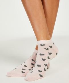 2 Pairs Of Socks, Grå