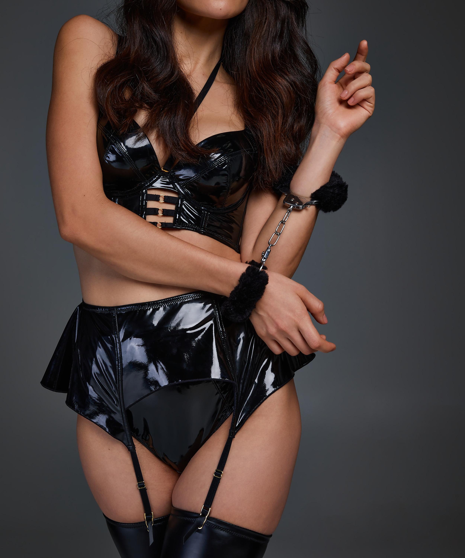 Private Handcuffs, Svart, main