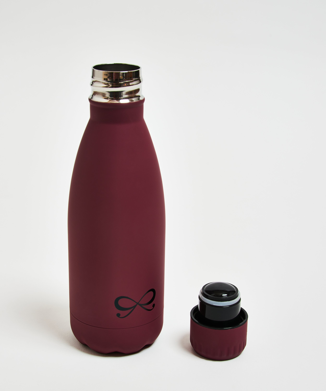Termosflaske, Rød, main