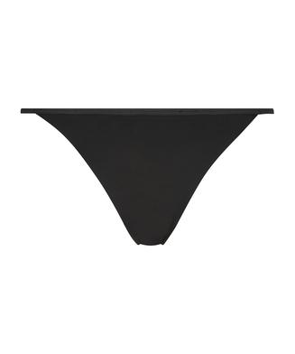 Micro usynlig T-streng , Svart
