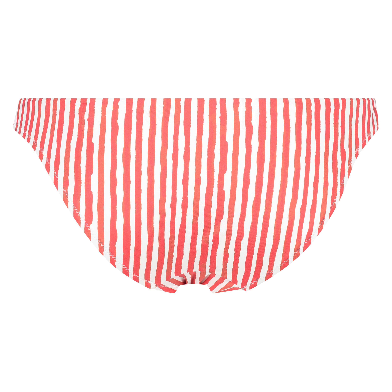 Julia rio bikiniunderdel, Rød, main
