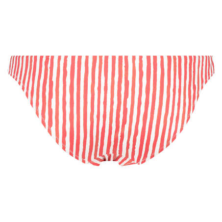 Julia rio bikiniunderdel, Rød