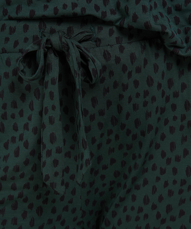 Løstsittende pyjamasbukse for 299.00KR Bukser & shorts