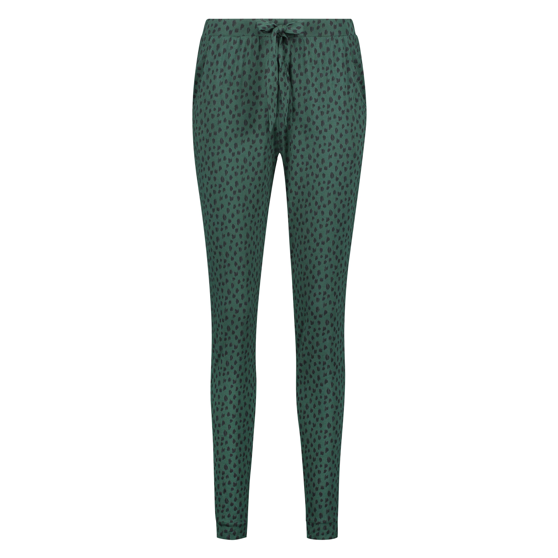 løstsittende bukse